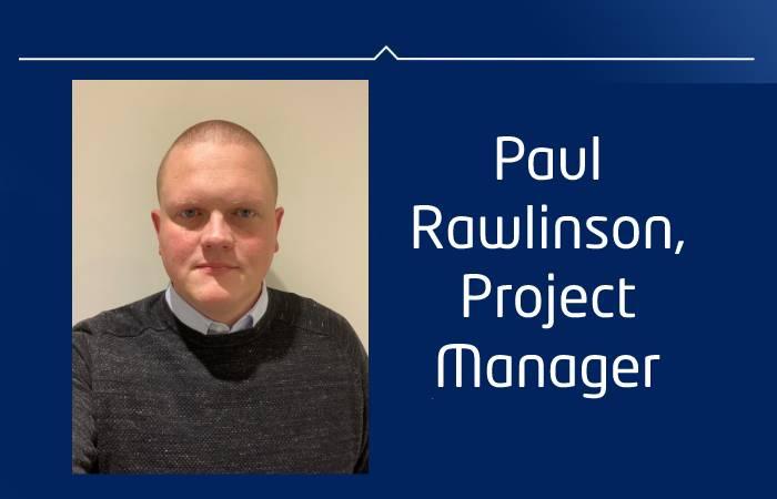 Paul Rawlinson